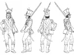 Regiment of the Vístula turnaround